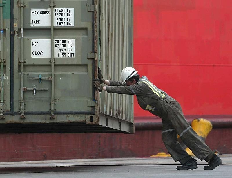 Stabilizálódhat a kínai gazdaság