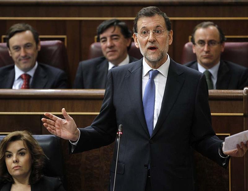 Új fiskális intézményt hoznának létre a spanyolok
