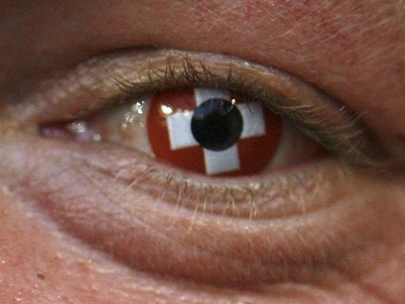 Jön a brutális svájcifrank-drágulás?