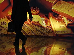 Puhul az IMF? Nem enged a kormány az MNB-törvény ügyében