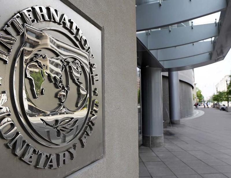 Megdöbbentő levelet írt az IMF veterán közgazdásza