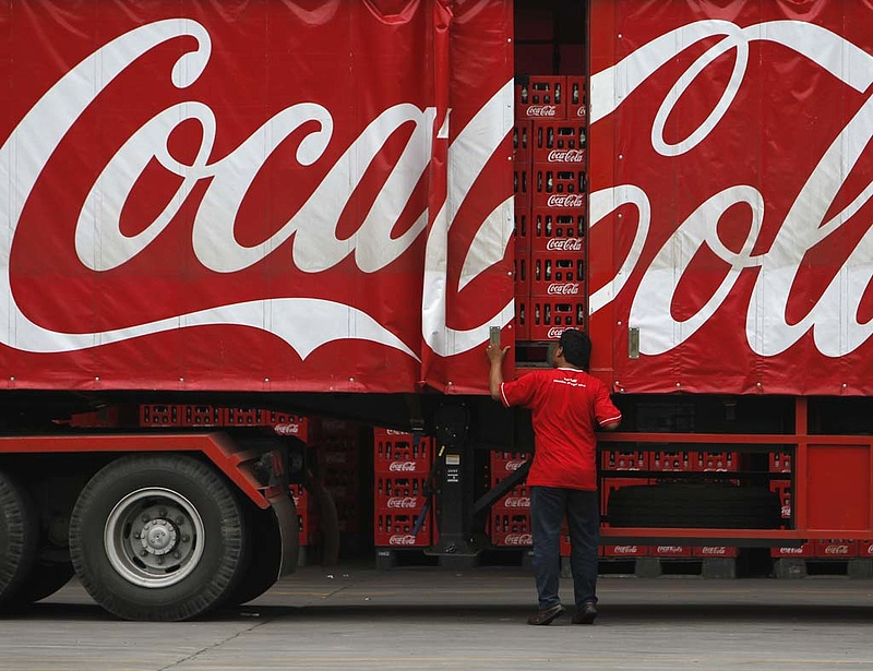 Drágábban is viszik a Coca-Cola üdítőit