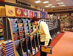 Összeolvad a Shopline és a Libri