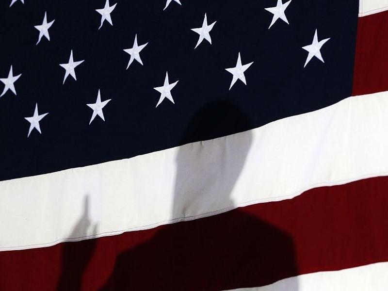 Folytatódott a moderált amerikai növekedés