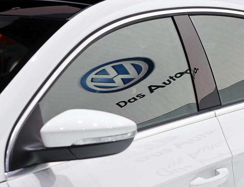 Immár hárommillió szlovák Volkswagen készült el