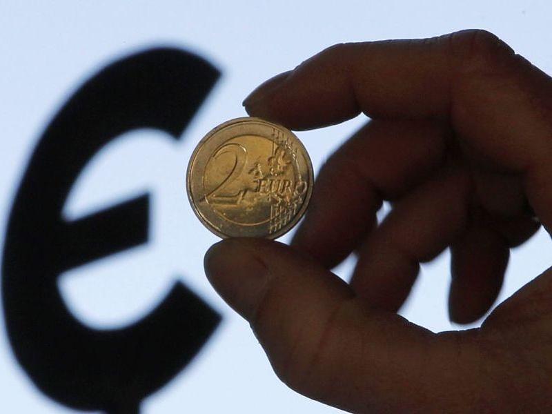 Lendületesen közelít Lettország az eurózónához