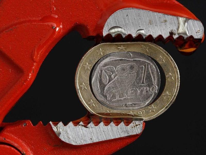 Egyre kíméletlenebbek a körülmények az eurózónában