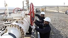 Fehéroroszország leállította az üzemanyag-exportját