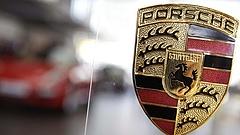 Hatvanezer autót hív vissza a Porsche
