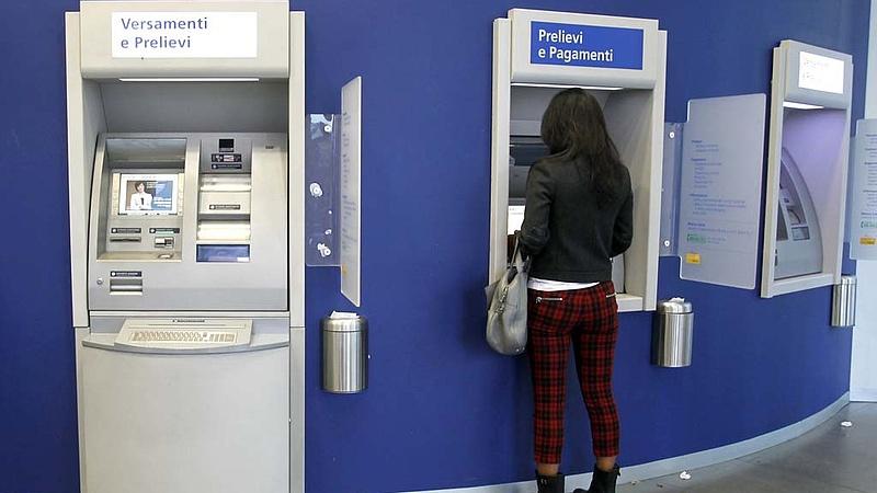 Róma nem korlátozná a bankokat