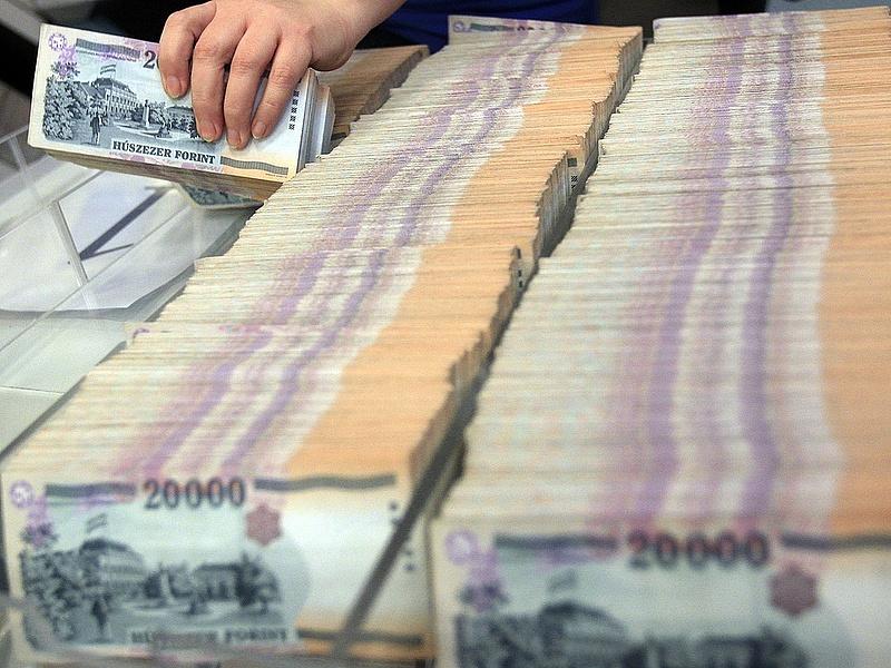 MNB: a bankok hamarabb felhasználhatják a devizát