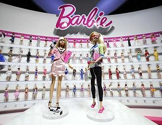 Mindenki Barbie babát akar venni