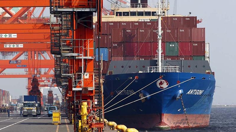 Végzetes bajban az egyik vezető szállítmányozócég