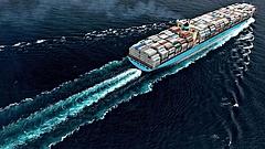 Gyorsan feléledhet a tengeri szállítás