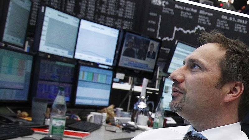 Estek a vezető részvények