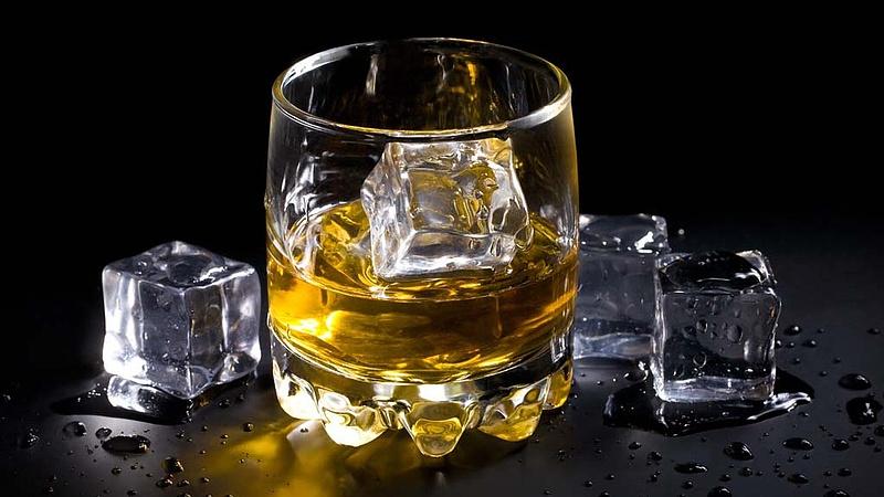 Rekordot döntött a whiskey-export