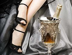 Ennyi pezsgőt iszik a magyar