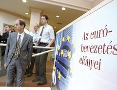 Magyar eurót, azonnal!