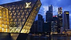 A Louis Vuitton bekebelez egy nagy múltú luxusmárkát