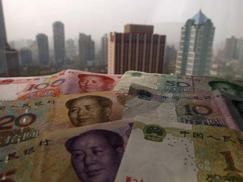 Kissé csökkent a kínai infláció