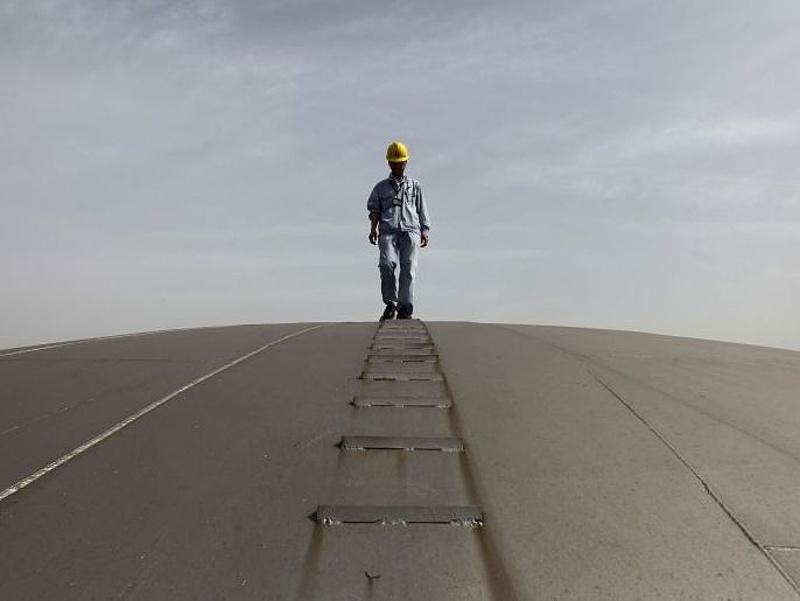 Ez vár az olajpiacra