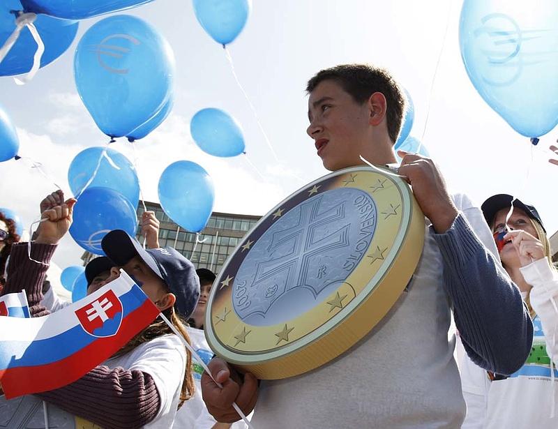 A forint erősödése visszavetette a szlovákok érdeklődését