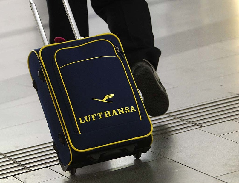 Sztrájkolnak a Lufthansa légi utaskísérői