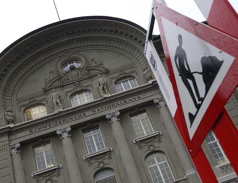 Jó hír a svájcifrank-hiteleseknek