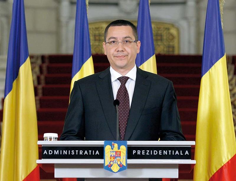 Most már aggódik a Nyugat Románia miatt