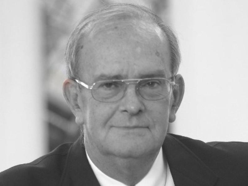 Elhunyt Bartha Ferenc, a TriGranit elnöke