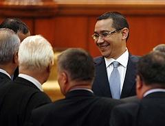 Részlegesen visszaállították a román alkotmánybíróság hatáskörét