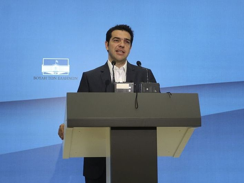 Hárompárti kormány alakul Görögországban - meg is jött a cáfolat