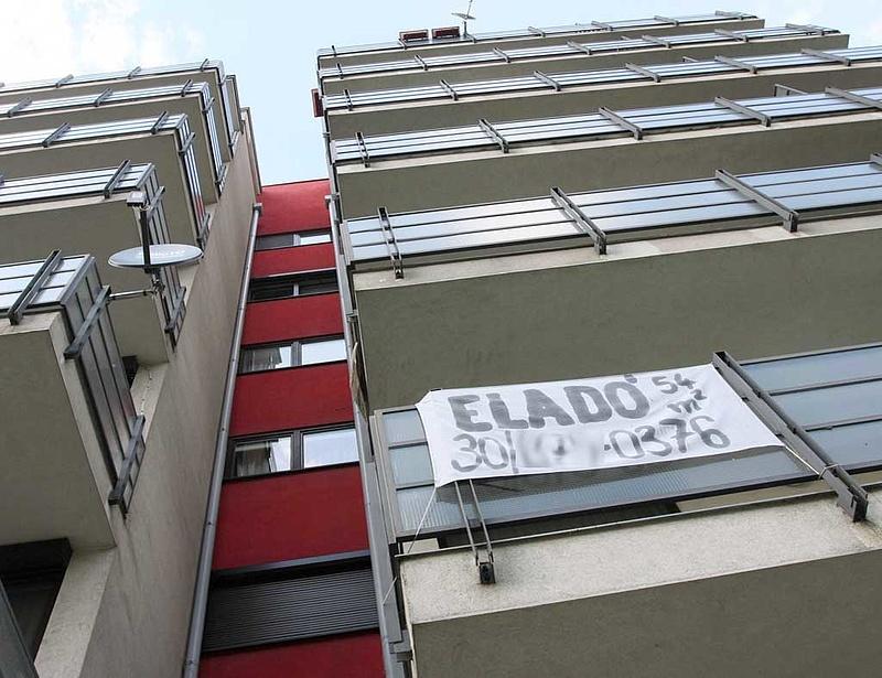Meddig csökkennek még a lakásárak?