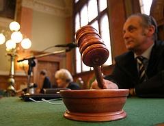 Nyugdíjügyek: a magyar bírák Strasbourghoz fordultak