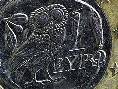 Esik az euró, 1,27 alatt az árfolyam