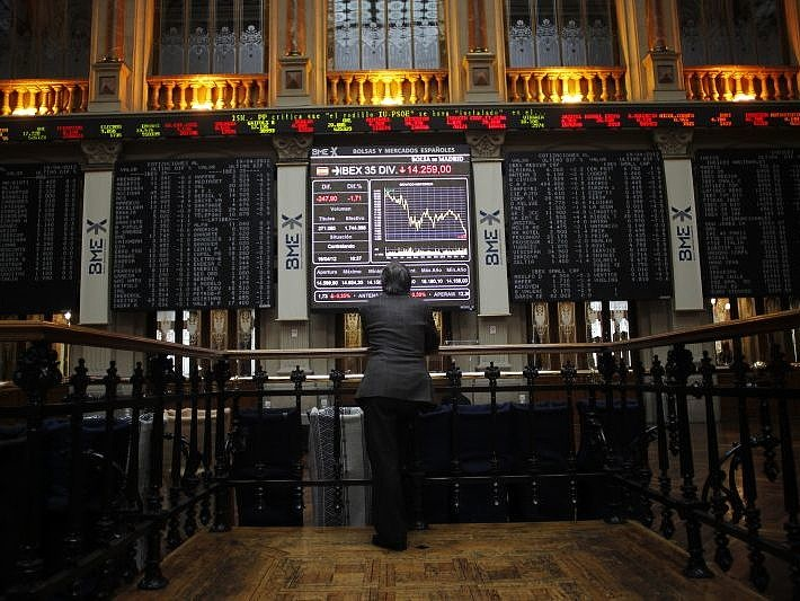 Ugrásra készek az európai piacok