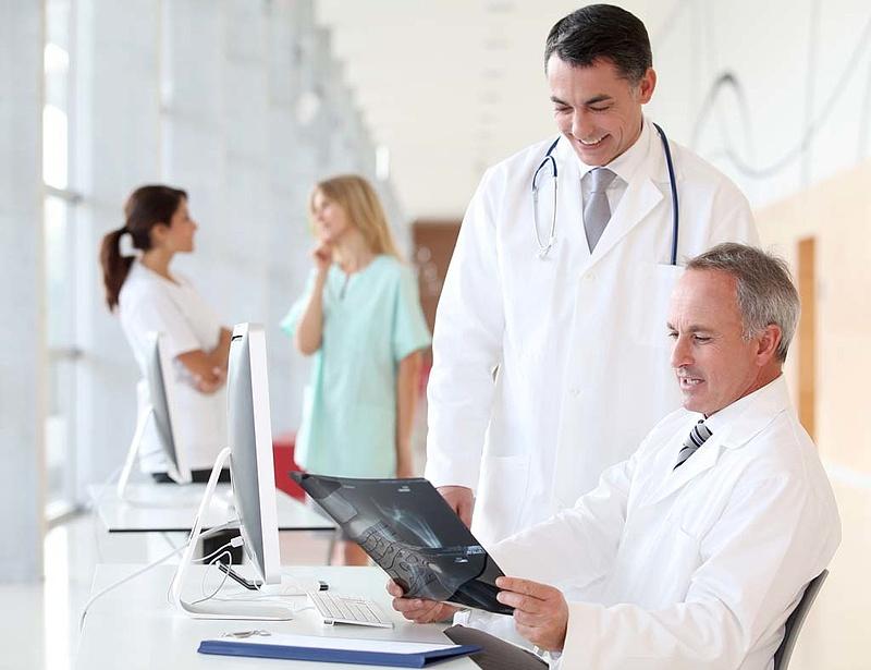 Egészségügy: új rendszer lépett életbe szombattól
