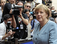 Merkel: a paktum csak az első lépés volt