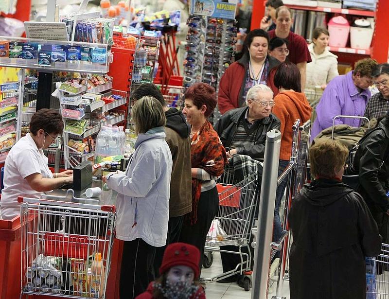 Tovább gyorsulhatott az infláció a londoniak szerint