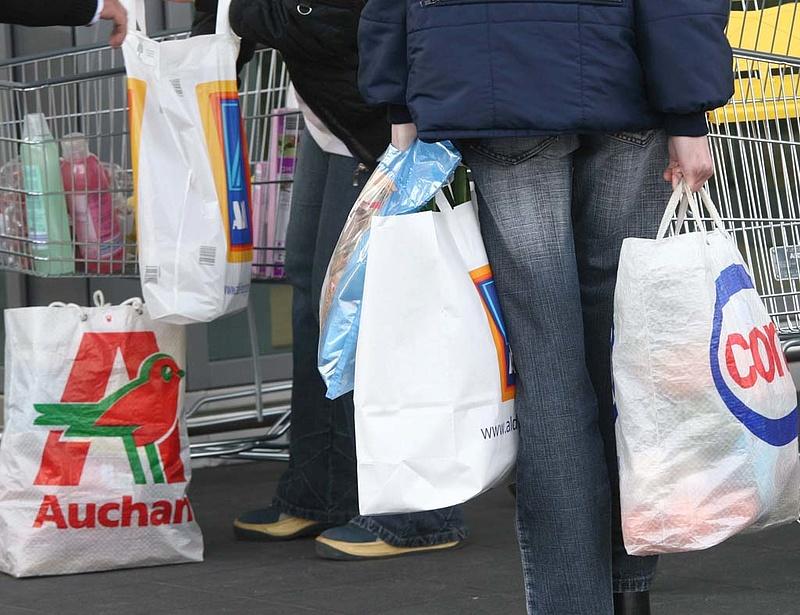 Nagy változás jön a magyar hipermarket-piacon