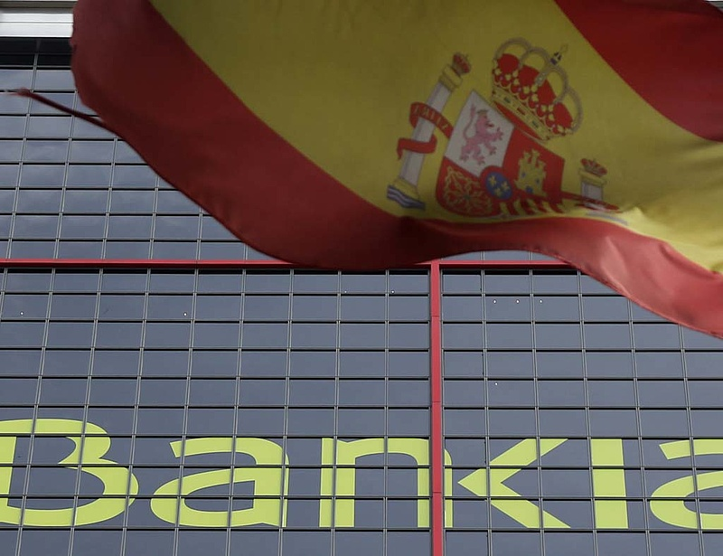 Az IMF megsegítené Spanyolországot