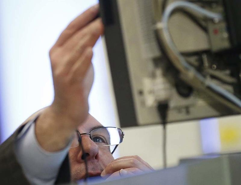 Bernanke lebeszélte a piacokat