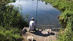 Lehet-e horgászni bányatavon? - Ezt mondta a bíróság