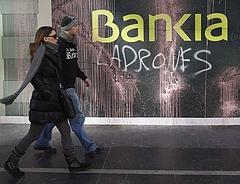 Óriási bankbotrány robbant ki Spanyolországban