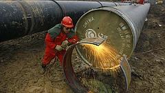 """Tovább dúl a kelet-európai """"olajháború"""""""