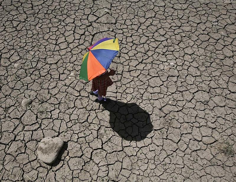 Ezer éve nem látott időjárási katasztrófák jöhetnek