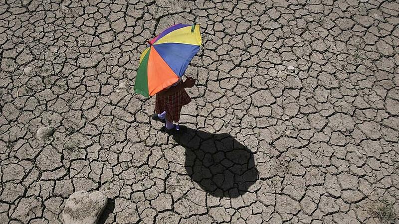 Új jóslat: közeleg a rettenetes hőség