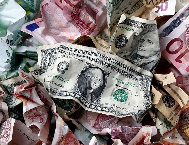 Megjött a figyelmeztetés: még nem késő eurót venni