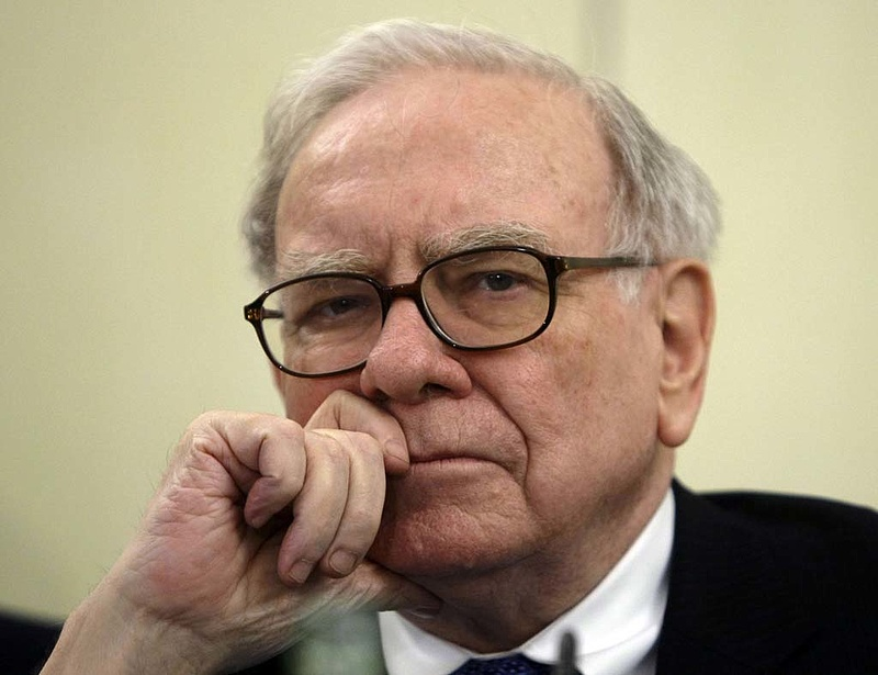 Gyógyszergyártókba fektet Warren Buffett