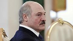 Az EU szankcionálja a fehérorosz vezetőt